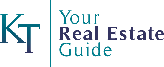 KT Your Real Estate Guide Logo